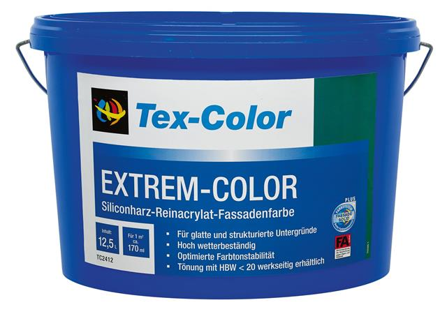 Tex-color Extrem-color