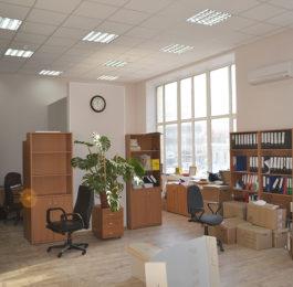 Ремонт офиса - Сервистрой Плюс